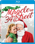 Miracle on 34th Street – 70th Anniversary Edition is available on Digital, Blu-ray & DVD October 10 from Twentieth Century Fox Home Entertainment (Photo: Business Wire)