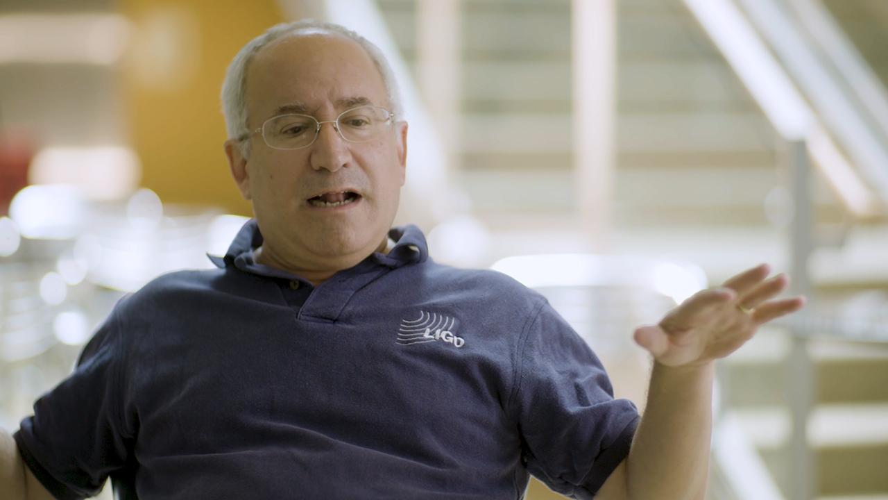 How high performance computing makes the LIGO Collaboration possible.