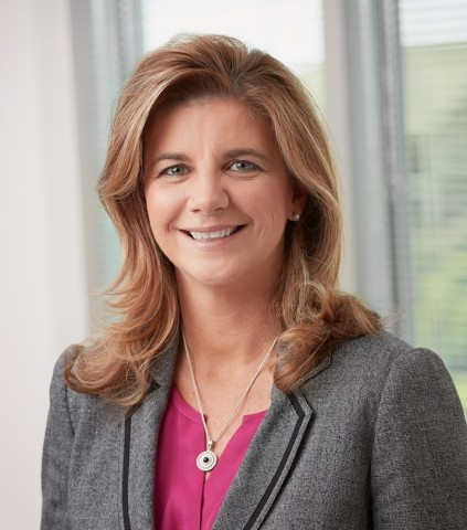 Laurie Foglesong, Peraton Chief Human Resources Officer (Photo: Business Wire)