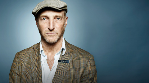 Screenwriter Jonathan Ames: Screenwriter and Project: SET THE PAGE FREE contributor Jonathan Ames uses self-deprecating wit to write a teleplay about the workplace. Read his excerpt on SetThePageFree.com.