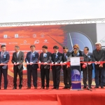 Clean Energy Asia, SB Energy of the SoftBank Group and Newcom Announce Commercial Operation Launch of Tsetsii Wind Farm in the Gobi Desert, Mongolia