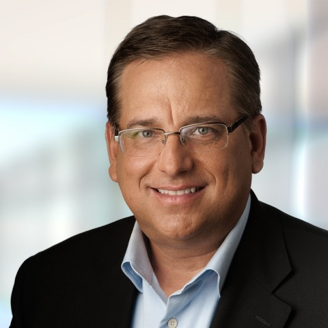 Tom Dziersk Executive Vice President, Worldwide Sales (Photo: Business Wire)