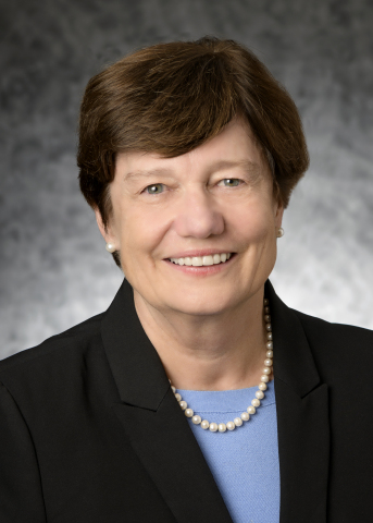 Ms. Caroline Maury Devine (Photo: Business Wire)