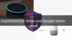 LegalShield Debuts Voice-Activated Intelligent Virtual Assistant for Amazon Alexa and Google Home (Graphic: Business Wire)