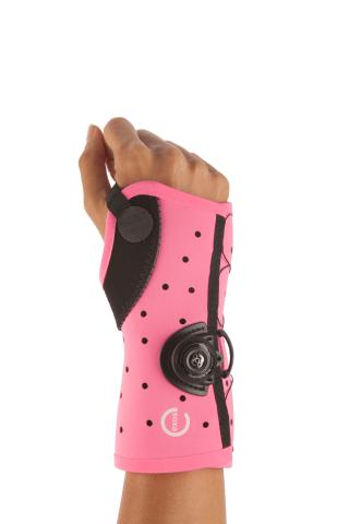 Exos Upper Extremity Wrist Brace (Photo: Business Wire)