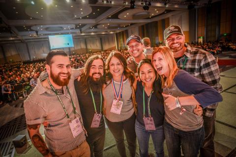 GABF Winners (Photo: Business Wire)