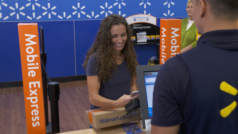 Walmart Is Adding Super Fast Online Returns