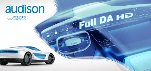 Thanks to Full DA HD you can enjoy high resolution sound quality in your car audio system (Photo: El ...