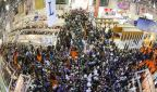 General picture from Sharjah International Book Fair 2016 (Archived) (Photo: Sharjah Book Authority)