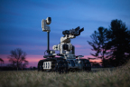 Transportable Interoperable Ground Robot (TIGR) (Photo: Business Wire)