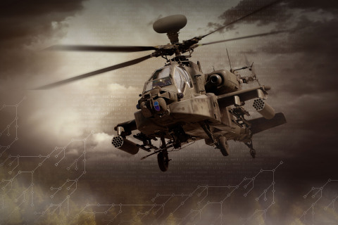 BAE Systems is developing cyber defense capabilities to help aircraft detect and mitigate cyberattac ...