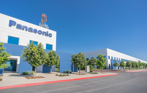 Murphy Development Company has announced three leases at The Campus at San Diego Business Park in Otay Mesa, including a five-year lease for 225,258 square feet with the Panasonic Corporation of North America. Other leases there include the General Services Administration, kSARIA and Brokerage and Logistics Solutions, Inc. (BLS). (Photo: Business Wire)
