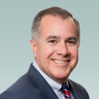 Raul Calderon, COO & GM, Arecont Vision (Photo: Business Wire)