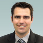 Mitch Fagundes, VP, Global Strategic Accounts, Arecont Vision (Photo: Business Wire)