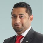 Sanjit Bardhan, VP, EMEAI (Photo: Business Wire)