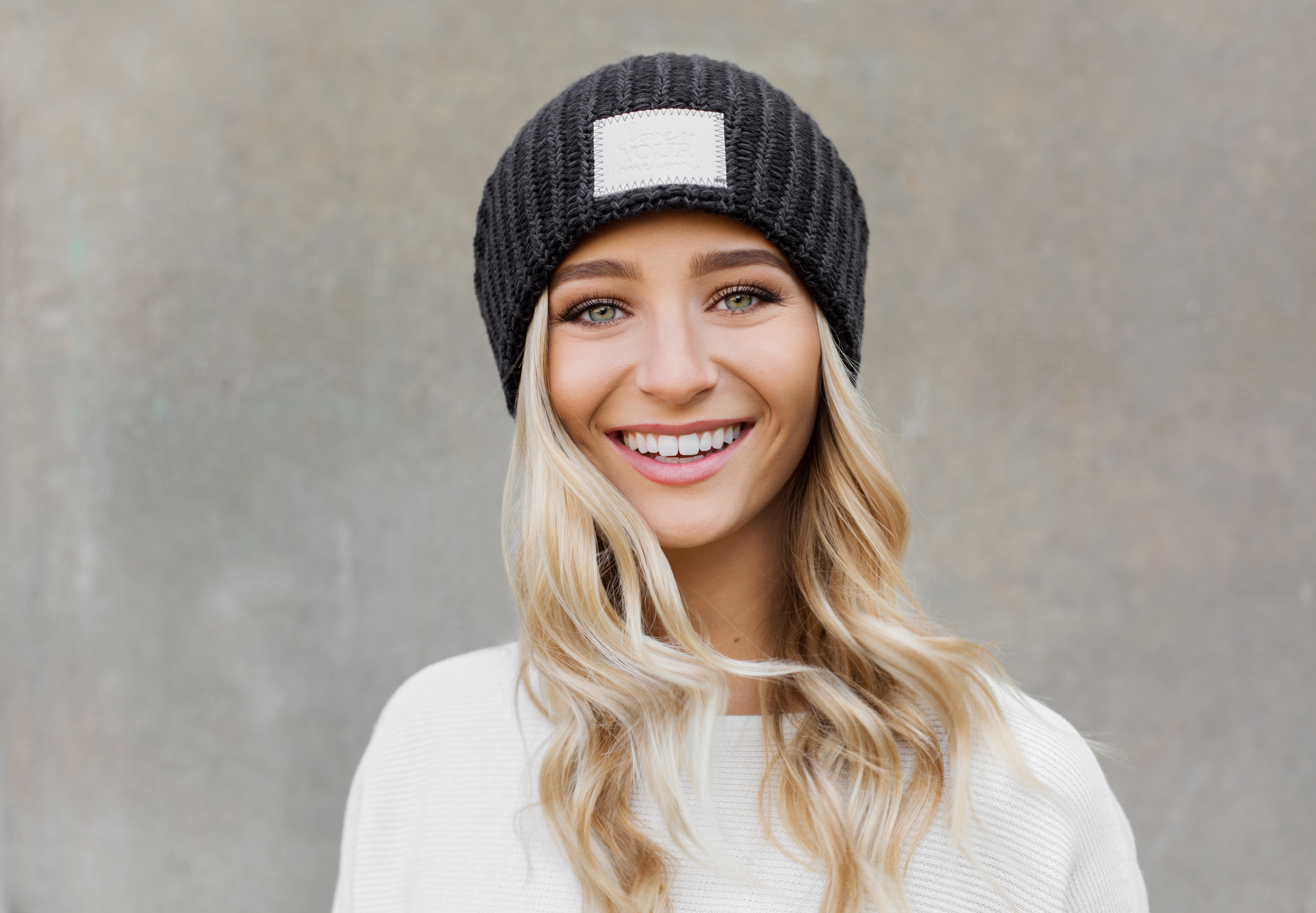 Love Your Melon Introduces Line of Vegan Beanies  61ed1e3cdc9