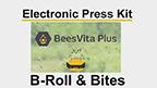 BeesVita Plus B-Roll & Bites Newsfeed