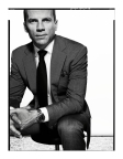 Chris Fussell, co-founder of McChrystal Group, former US Navy SEAL, bestselling author (Photo: Business Wire)