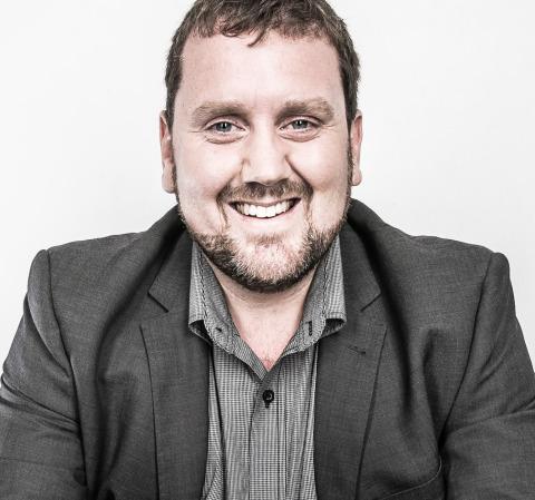 Richard Palmer (Photo: Business Wire)