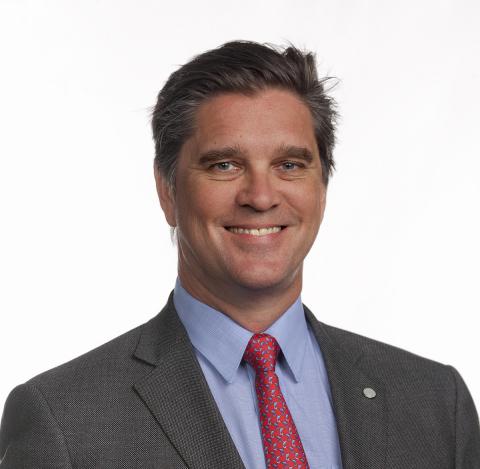 百加得首席营销官John Burke。(照片:美国商业资讯)