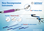 New Decompression Instruments (Graphic: Business Wire)