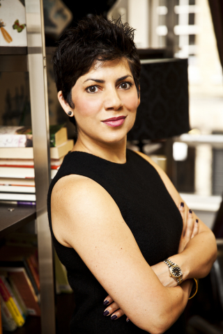 Nikki Mendonça, President of Intelligent Marketing Operations within Accenture Operations (Photo: Business Wire)