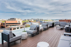 The Graham Georgetown, in Washington, D.C., slated to join the Tapestry Collection by Hilton in early 2018 (Photo: The Graham Georgetown)