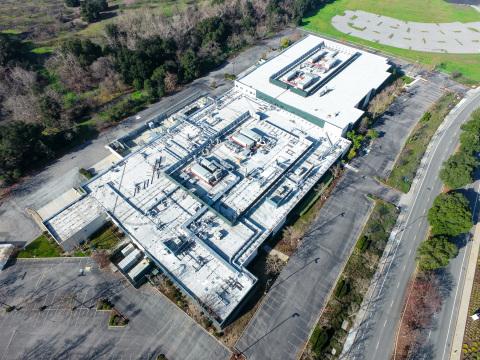 Velodyne LiDAR's Megafactory located in San Jose, CA. (Photo: Business Wire)