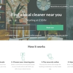 Cif Joins Forces with Online Marketplace Helpling to Make Home Cleaning Easier Than Ever
