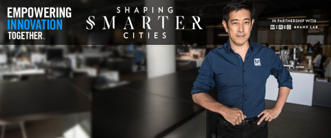 In the final video from Mouser Electronics' Shaping Smarter Cities project, celebrity engineer Grant Imahara returns to WIRED Brand Lab to talk about what he's seen and learned after traveling the world to see how technology is shaping smarter cities. To learn more, visit www.mouser.com/empowering-innovation. (Photo: Business Wire)