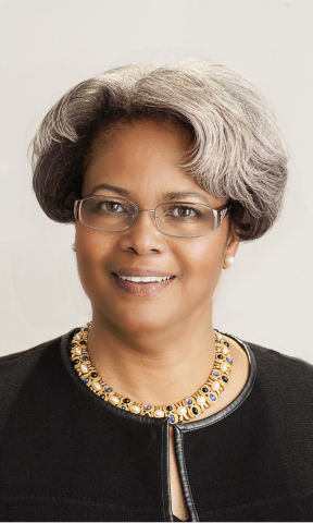Bank of the Ozarks Board of Director Paula Cholmondeley Named Savoy Magazine 2017 Most Influential Black Corporate Directors (Photo: Business Wire)