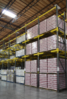Twinlode Maximizes Efficiency in the Warehouse (Photo: Business Wire)