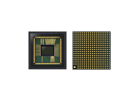 Samsung's ISOCELL 2L9 image sensor (Photo: Business Wire)
