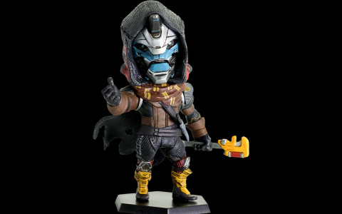 Destiny 2 Cayde-6 figure from ThinkGeek (Photo: Business Wire)