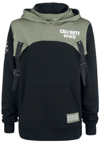 Call of Duty®: WWII jacket from EMP (Photo: Business Wire)