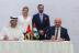 Luxemburgo y los Emiratos Árabes Unidos cooperarán en las actividades espaciales concentrándose en la exploración y utilización de los recursos