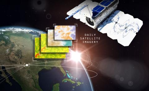 Farmers Edge e Planet si alleano per cambiare l'agricoltura globale tramite le immagini satellitari quotidiane e l'analisi dei big data in tempo reale