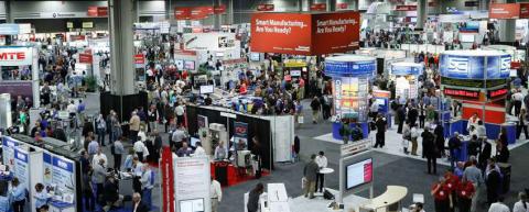在訂於11月15日和16日在休士頓喬治布朗會議中心舉行的自動化博覽會上,來自洛克威爾自動化及其PartnerNetwork專案成員的140多件參展品將展示用於工業製造和生產的最新產品創新。(照片:美國商業資訊)