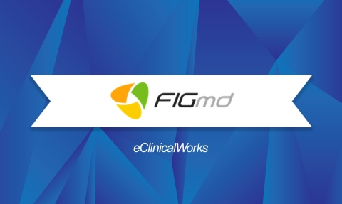 eClinicalWorks Announces Capability To Connect To Multiple Specialty Registries Through Partnership With FIGmd (Photo: Business Wire)