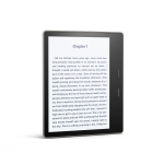 Meet the All-New Kindle Oasis: Featuring a 7-inch, 300 ppi Display, Waterproof Design, and Audible