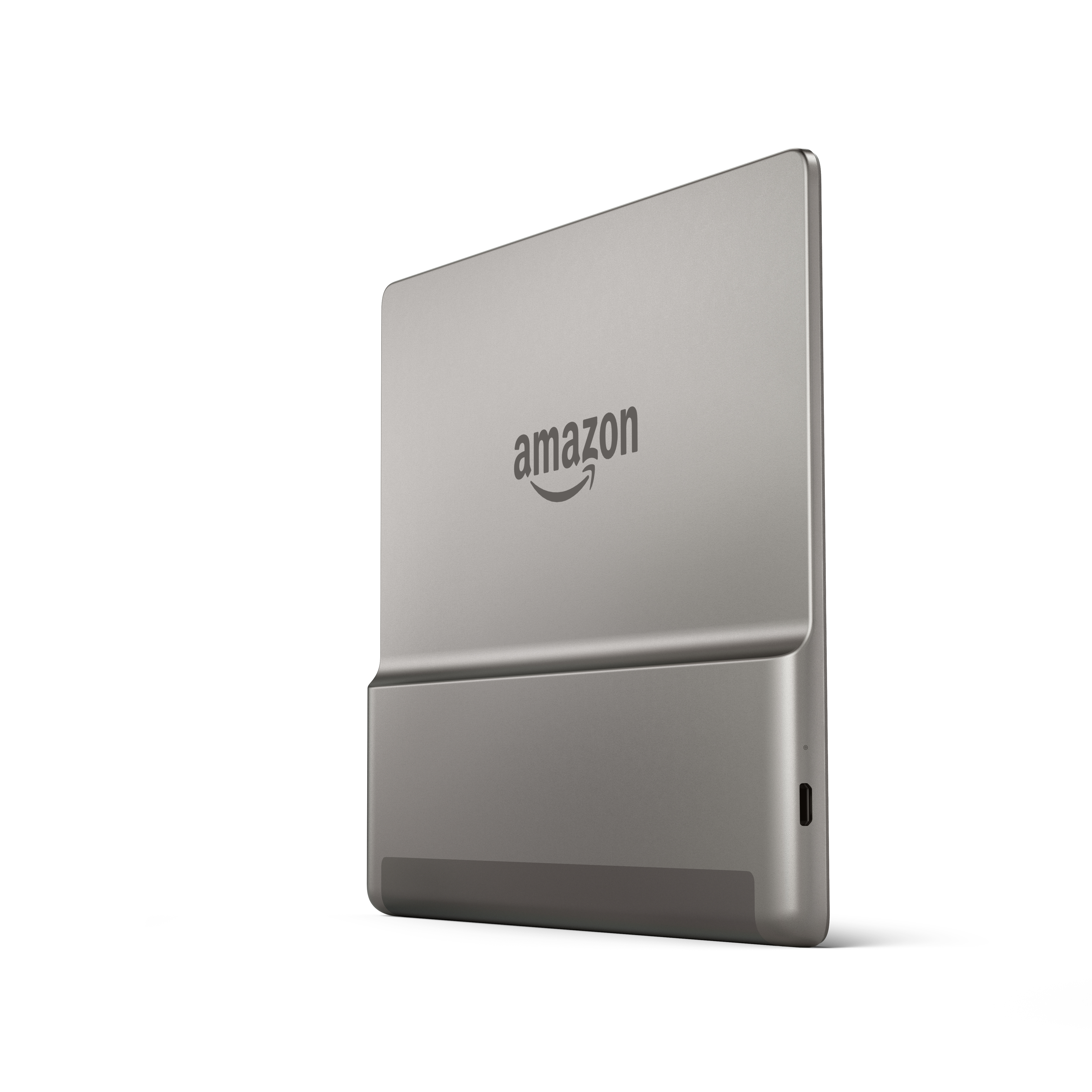 Meet the All-New Kindle Oasis: Featuring a 7-inch, 300 ppi