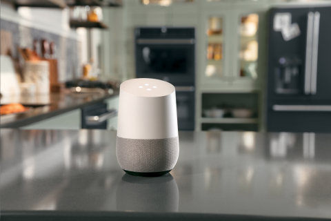 GE Appliances is one of the original major appliance manufacturers to offer a full suite of appliances that integrates with the Google Assistant. (Photo: GE Appliances, a Haier company)