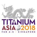 ITA Issues Call for Papers TITANIUM ASIA 2018