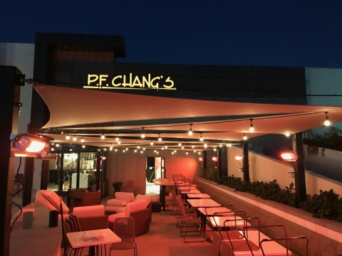 The 145-seat P.F. Chang's in Cerritos is set to open on Monday, Oct. 16. (Photo: Business Wire)