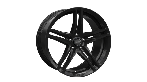Carroll Shelby Wheel from Drake Automotive Group (Photo: Business Wire)