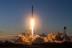 Lanzamiento exitoso del satélite EchoStar 105/SES-11 en un Falcon 9 de SpaceX