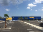 IKEA Jacksonville will open at 9 a.m. on Wednesday, November 8, 2017. (Photo: Business Wire)
