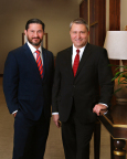 Jeff Horner, Senior Vice President, Wealth Strategist (left) and Steve Schaller, Executive Vice President, Market Manager (right) will focus on building PlainsCapital Bank's private banking presence in Houston and along the Gulf Coast. (Photo: Business Wire)