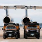 ADDING MULTIMEDIA En Respuesta a la Devastación del Huracán María, Duracell Powerforward Distribuye en Puerto Rico Más de 30 Toneladas de Baterías