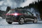 Plus de sécurité en conditions hivernales : il est conseillé aux automobilistes de passer aux pneus d'hiver au bon moment Photo Source: DEZENT (Photo: Business Wire)